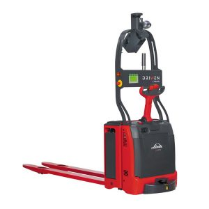 Linde T-MATIC