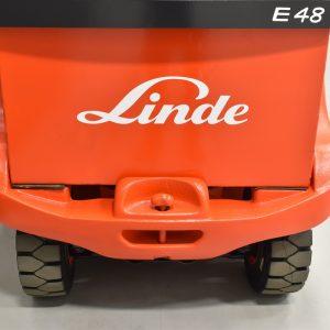2003 Linde E48 P-02