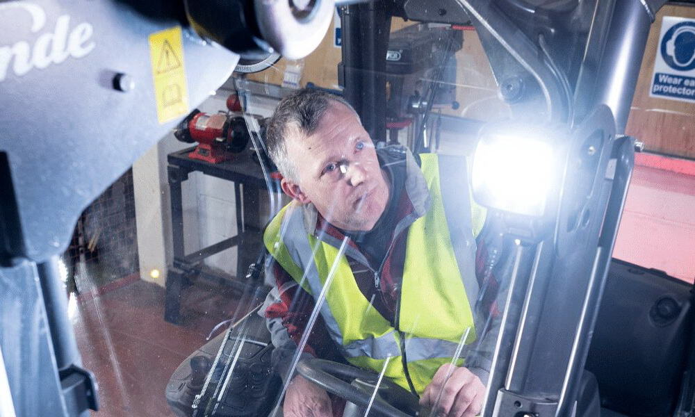 MK2 Lift Trucks -Thorough-Examination-Post Image